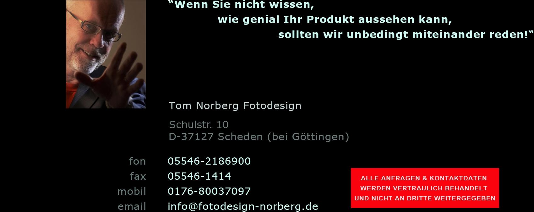 Tom Norberg